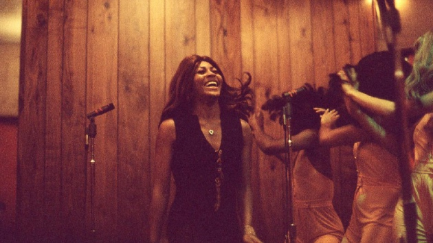 Tina Turner documentary Tina heading to HBO in March