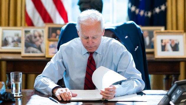 Biden's first 100 days live updates: National Security official says SolarWinds hack was 'sophisticated, advanced, persistent' threat