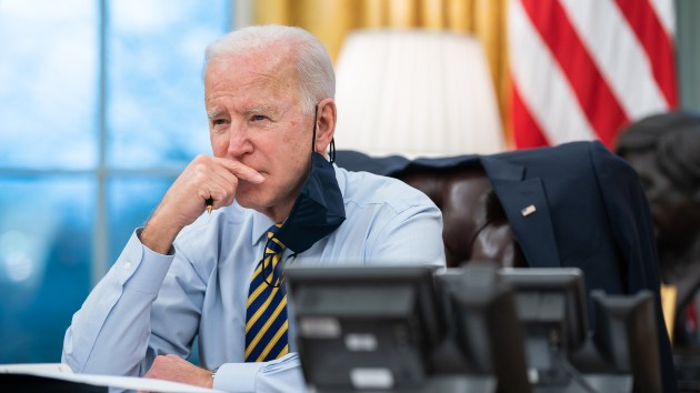 Biden's first 100 days live updates: Biden faces growing immigration crisis