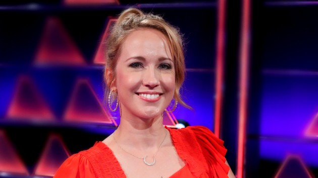 Anna Camp leaves encouraging note for those struggling with their mental health because of COVID-19
