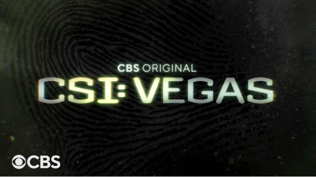 Cue The Who: 'CSI' gets a reboot: stars William Petersen, Jorja Fox and Wallace Langham return