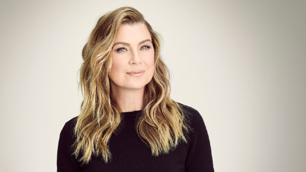 "Ellen Pompeo admits her future on 'Grey's Anatomy' is ""Undecided"""
