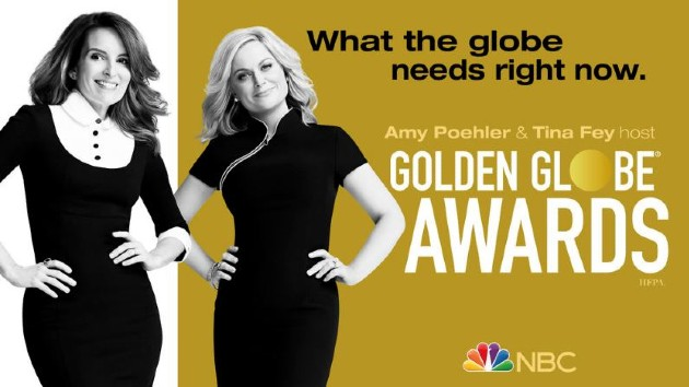 Tune in this Sunday for the 78th annual Golden Globes