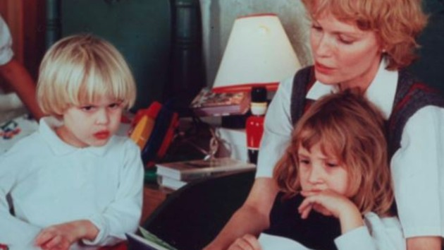 HBO documentary 'Allen v. Farrow' digs deep into the child abuse allegations against Woody Allen