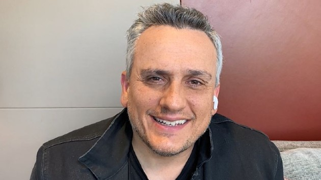"""'Avengers: Endgame' director Joe Russo predicts movie-going will """"swing back hard"""" after COVID-19"""