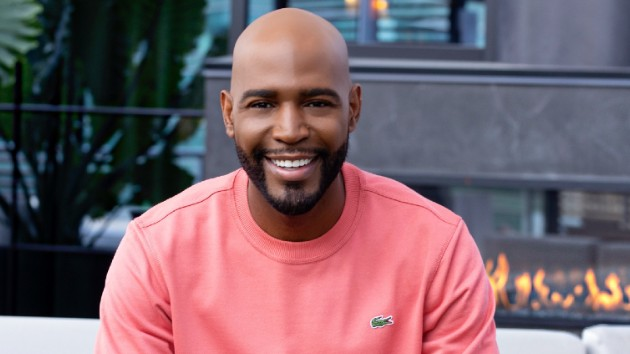 "'Queer Eye' star Karamo Brown is ready to start dating again: ""I want to be married"""