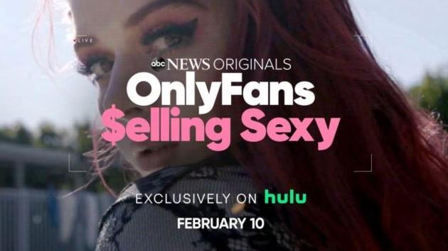 Take a peek inside 'Only Fans: $elling Sexy', now on Hulu
