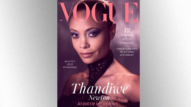 """""""I'm taking back what's mine"""": After years living with a credits typo, Thandiwe Newton reveals her true name"""