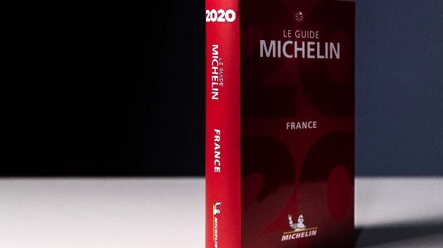 French culinary first: Vegan restaurant earns Michelin star