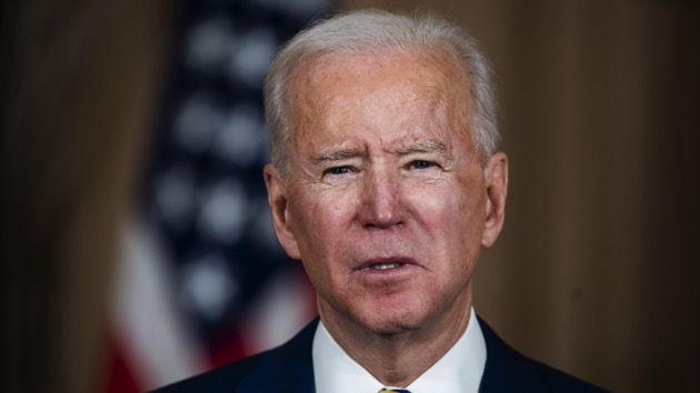 Biden says relief lessons learned from past: 'We can't do too much here; we can do too little'
