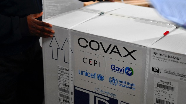What is COVAX? How a global initiative is helping get COVID-19 vaccines to poorer countries