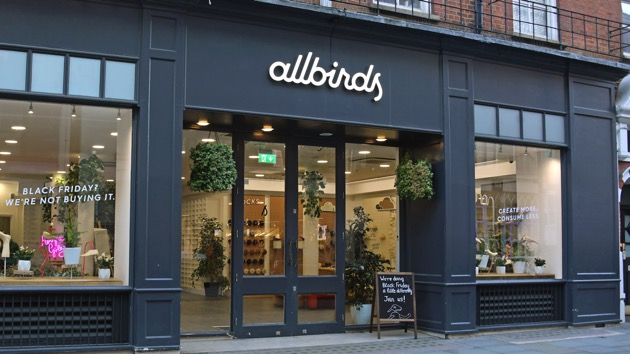 AllBirds celebrates fifth anniversary with fluffy new sneakers
