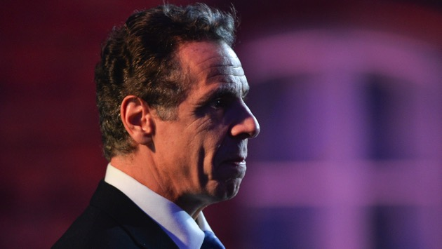 Cuomo issues public apology in wake of scandal: 'I never meant to offend anyone'