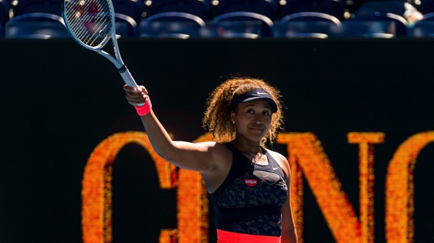 Naomi Osaka speaks out against recent anti-Asian attacks