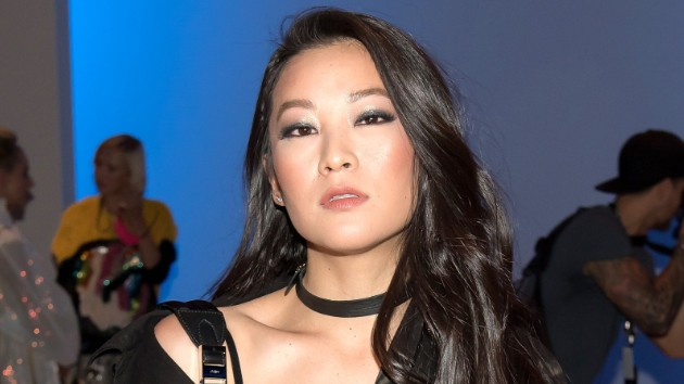 """'Teen Wolf' star Arden Cho says she was victim of racist attack: """"I'm still shaking"""""""