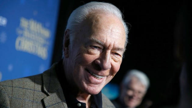 Julie Andrews, other stars, react to the death of 'The Sound of Music' star Christopher Plummer