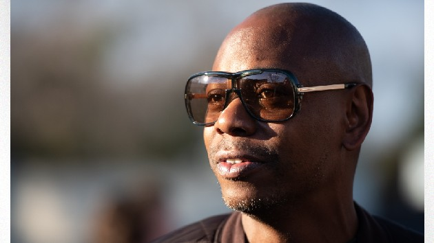 """""""I got my name back"""" — 'Chappelle's Show' returns to Netflix, Dave reveals"""
