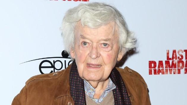 Multiple Emmy winner Hal Holbrook dead at 95