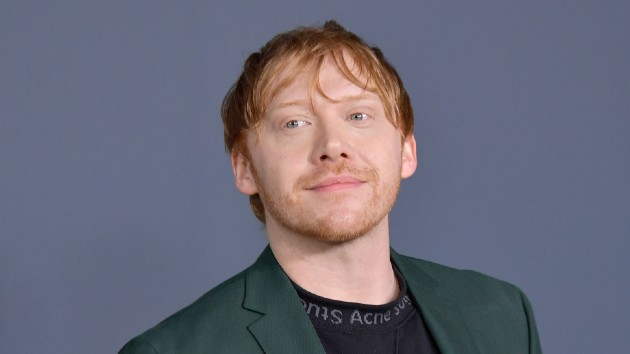 "Rupert Grint thinks HBO Max's rumored Harry Potter series would be ""weird"""
