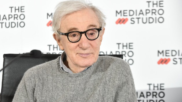 Woody Allen addresses Dylan Farrow allegations in previously unreleased interview