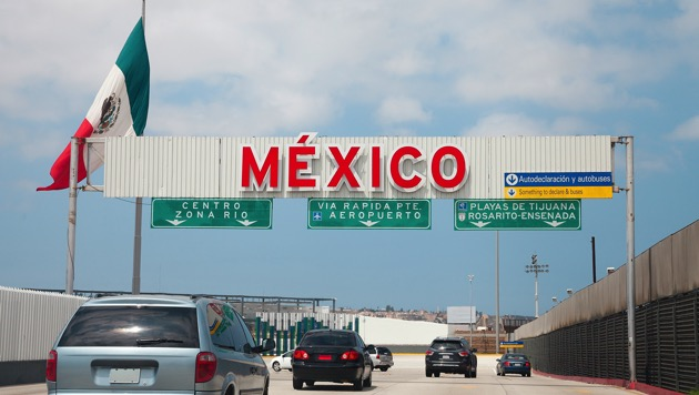 Mexico stops accepting families turned away from the US/Mexico border due to Trump-era COVID-19 order