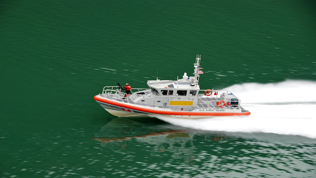 Coast Guard searching for 16 people missing off Florida coast in 2 separate boating incidents