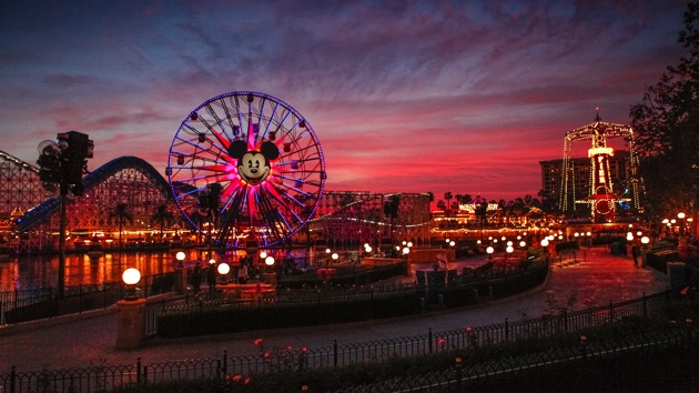 Disney California Adventure Park details 'A Touch of Disney' experience opening March 18