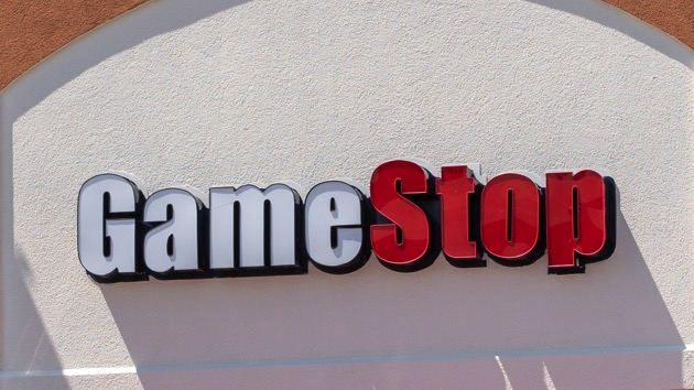GameStop's chief financial officer steps down after stock market saga