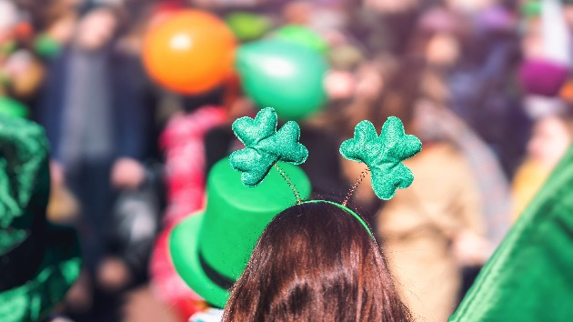 No big gatherings for Saint Patrick's Day in Boston: 'We are so close to a finish line'