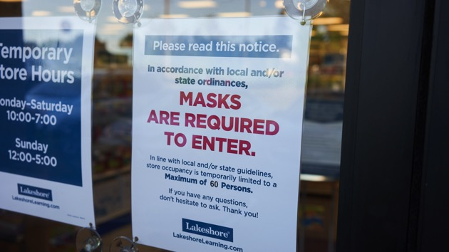 Which states have dropped mask mandates and why