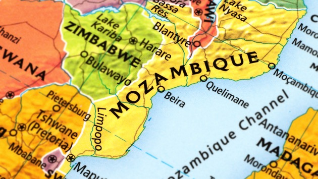 At least one American evacuated from Mozambique as ISIS-linked rebels seize coastal town