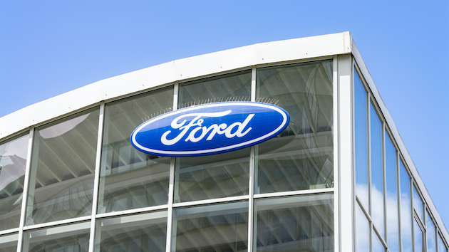 Ford announces new carbon neutral targets