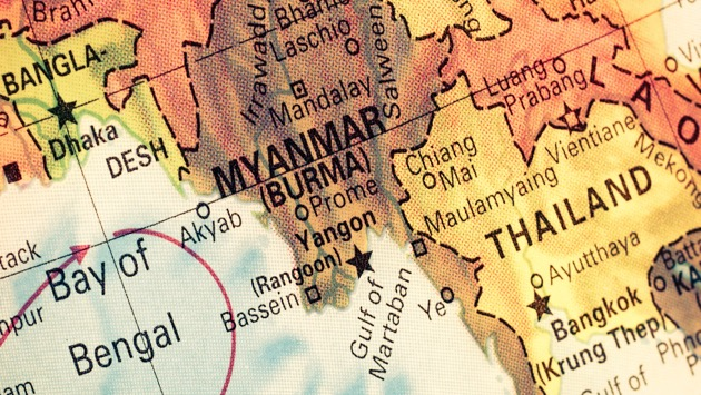 Myanmar's military junta has reportedly killed at least 43 children since coup