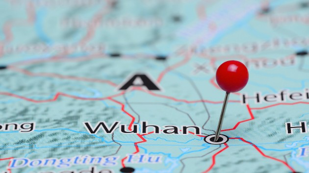 WHO experts tweet from Wuhan quarantine ahead of much-anticipated mission into virus origins