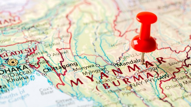 Myanmar army seizes power in apparent coup, declares state of emergency