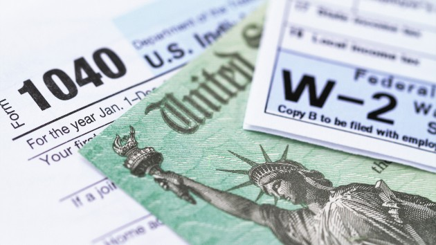 Tips to handle your taxes amid pandemic