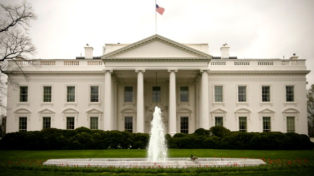 Two arrested on weapons charges near White House, authorities say