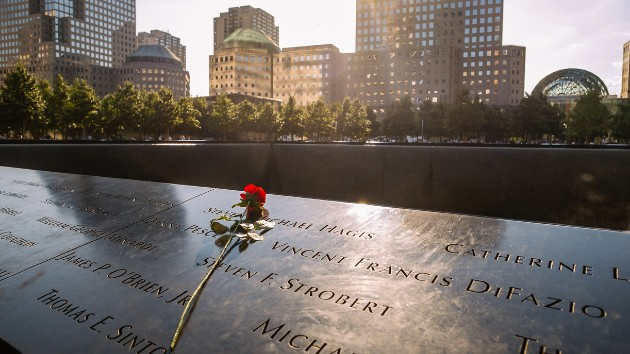 Victims of 9/11-related illnesses urged to register for compensation as deadline looms