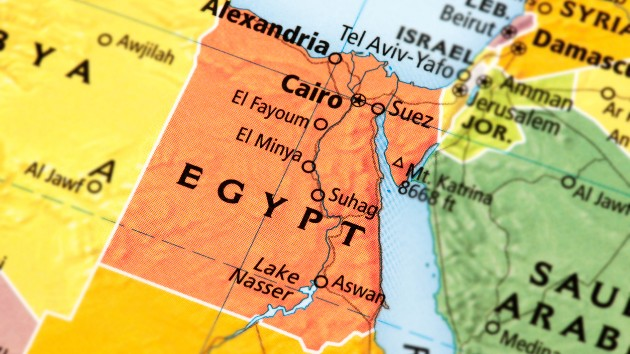 Biden faces first test with Egypt over human rights, weapon sales