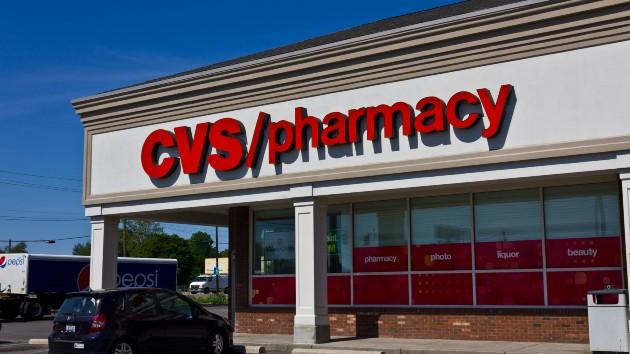 CVS announces initiative to increase vaccine access in Black, Hispanic communities