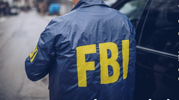 Two FBI agents gunned down while serving warrant are identified