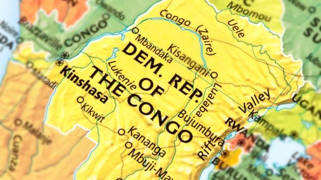 Italian ambassador killed in attack on UN convoy in Democratic Republic of Congo, officials say