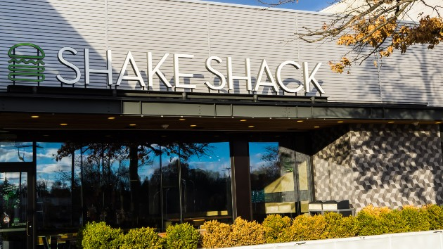 Shake Shack kicks off chef collaborations each month in 2021