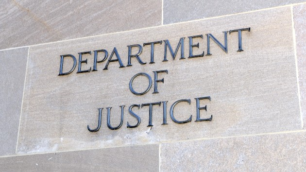 Domestic violent extremism 'growing public safety and national security threat,' DOJ says
