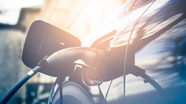 Washington state may require all new cars sold be electric by 2030