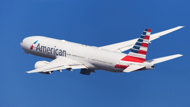 American Airlines to furlough up to 13,000 employees, blames COVID restrictions
