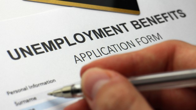 Unemployment rate dips to 6.3% as employers added 49,000 jobs last month
