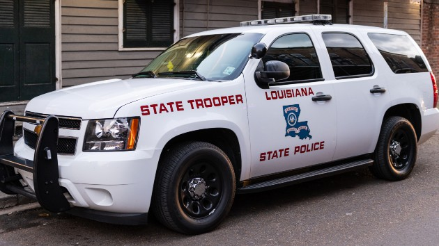 Louisiana State Police arrests four troopers for 'use of force encounters'