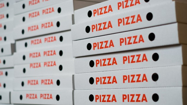 Slice sends pies from local pizzerias to shelters, soup kitchens on National Pizza Day