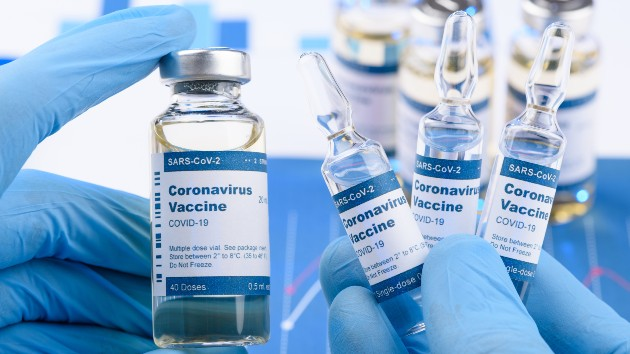 Johnson & Johnson COVID-19 vaccine: Here's what to know